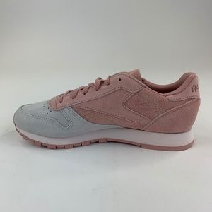Reebok Classic Leather NBK Women's Shoes Size 7.5